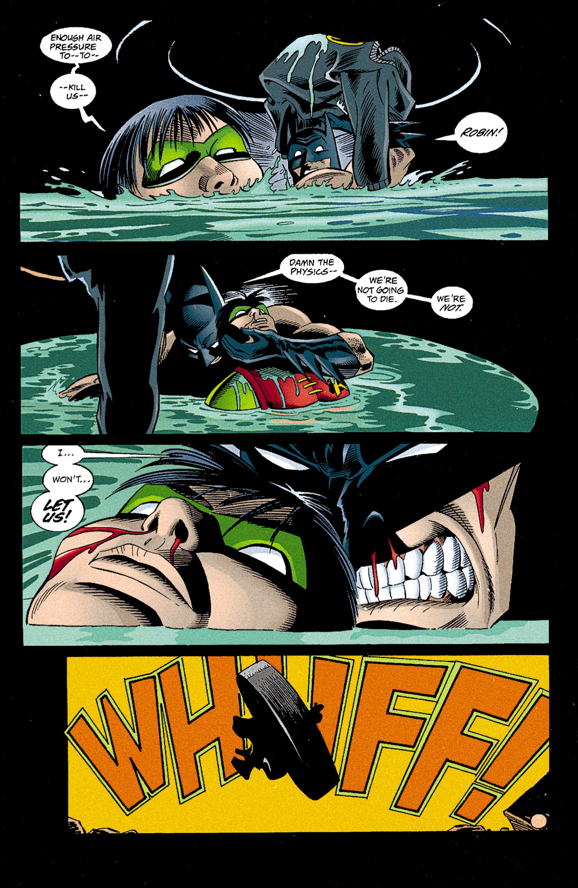 Detective Comics (1937) 700 Page 24