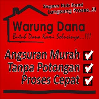 Warung Dana