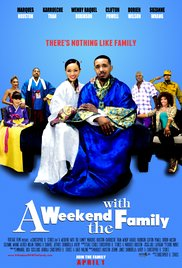 Watch A Weekend with the Family Online Free 2016 Putlocker