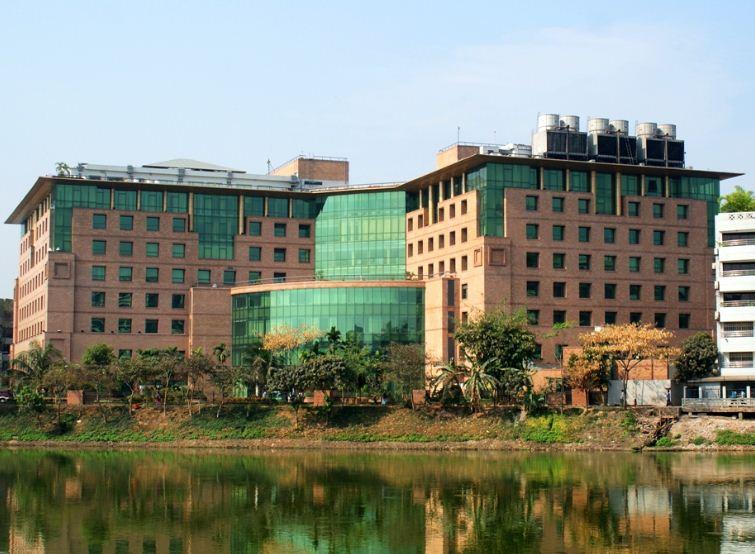 United Hospital Gulshan Doctors List Specialist Doctor List - Map of united hospital dhaka