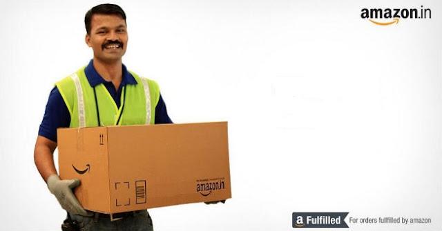 Return policy, Amazon