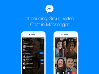 Introducing Group Video Chat in Messenger