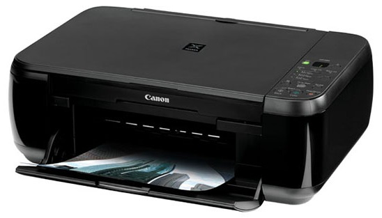 Canon Pixma MP Series MP Driver - Free download and software reviews