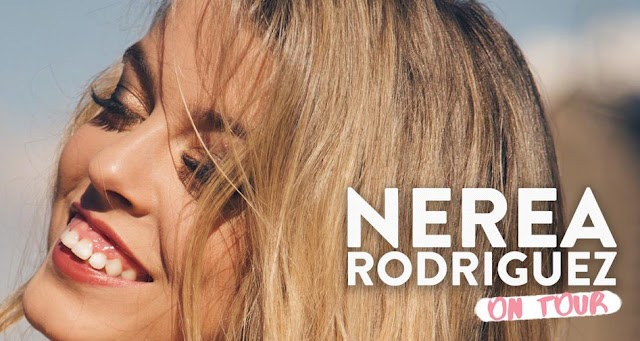 Nerea Rodríguez presenta su primera gira en solitario