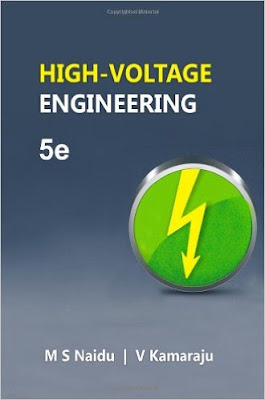 Download Free Tata McGraw Hill High - Voltage Engineering by Naidu Book PDF