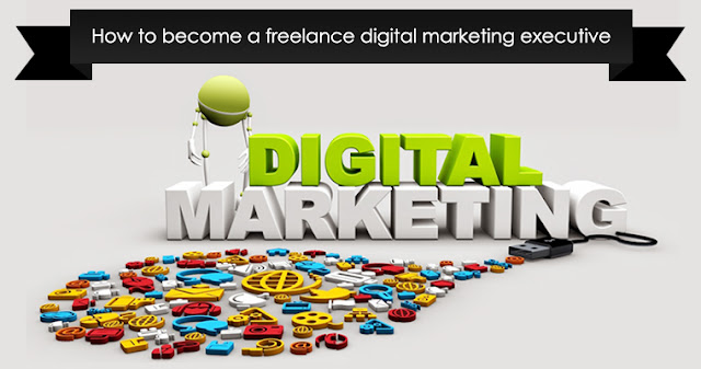 Freelance Digital Marketing & SEO 2018|How to work as a Freelancer in Digital Marketing|How to Be a Freelance Digital Marketing Executive - Work