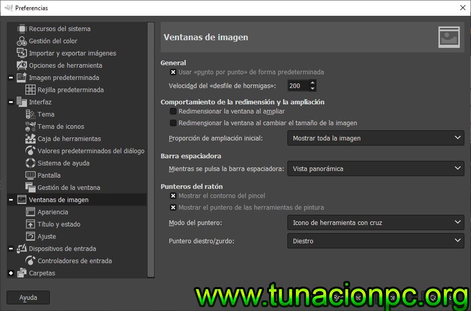 GIMP Español Gratis