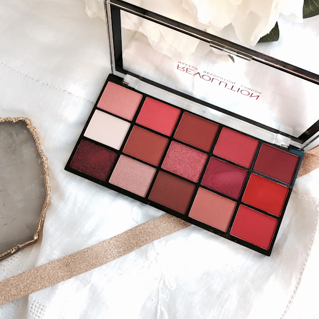 makeup revolution review, best cheap makeup, highstreet makeup review, anastasia beverly hills renaissance palette dupe, makeup revolution re loaded palette newtrals 2 review