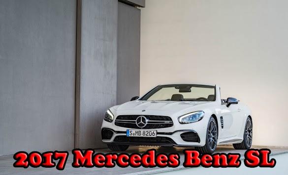 2017  Mercedes-Benz SL for sale | mercedes benz sl klasse