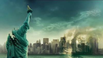Bencana Kota