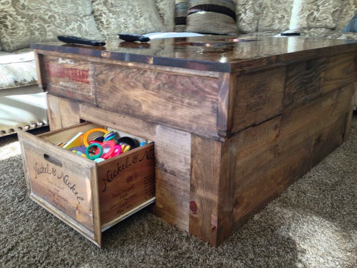 Wooden Wine Boxes Amp Wine Crates The Top 11 Wine Crate