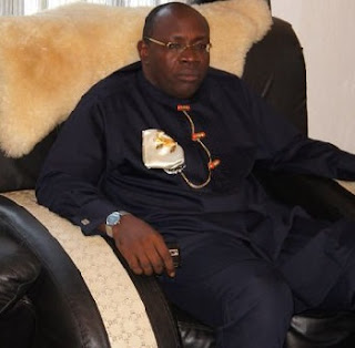 Gov. Dickson of Bayelsa Panics, Lobbies APC Chieftains To Join Party Over Supreme Court Verdict On Election