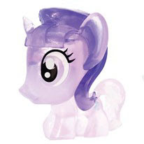 My Little Pony Series 6 Fashems Starlight Glimmer Figure Figure