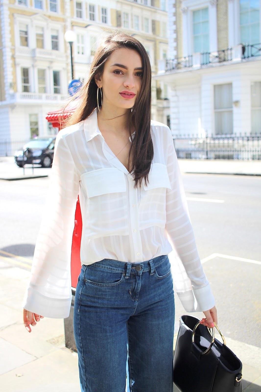 peexo style blogger spring