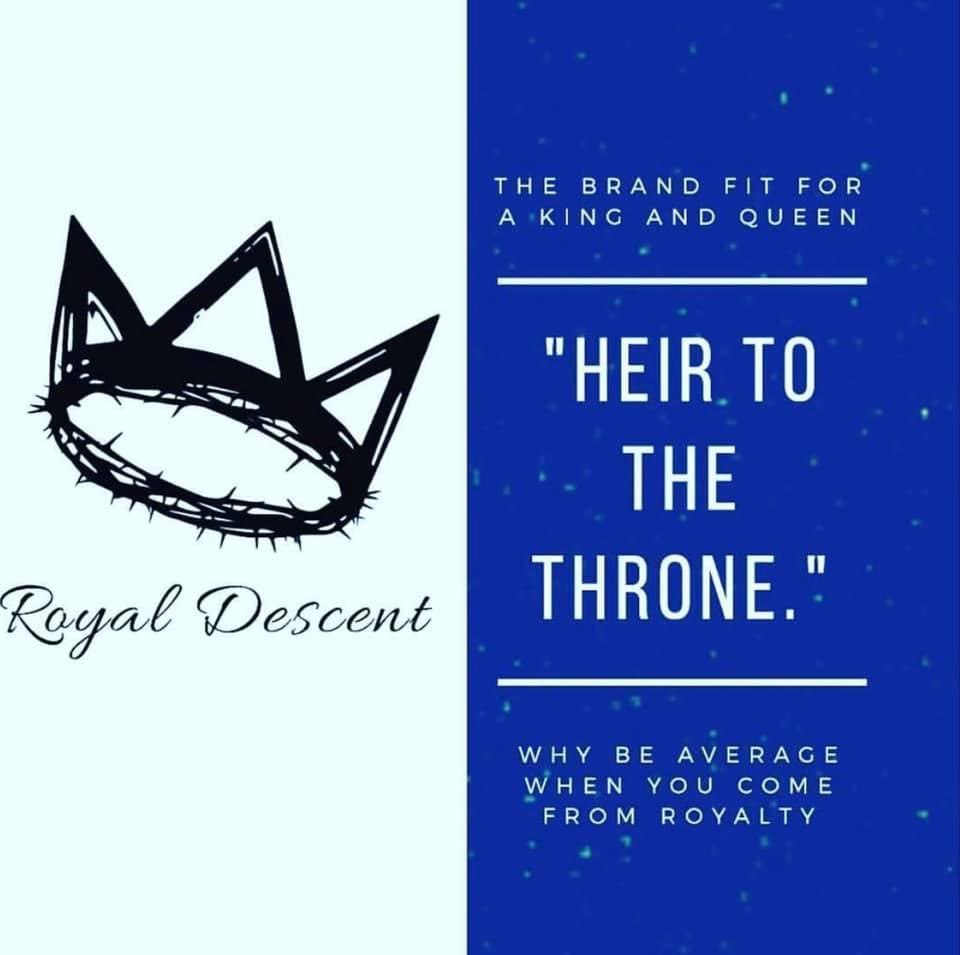 Royal Descent Brand
