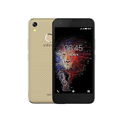 Infinix Hot 5 picture