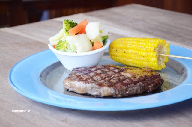 Ribeye Steak (RM60)