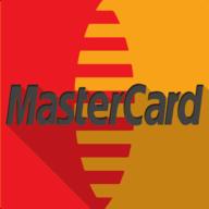 mastercard square icon