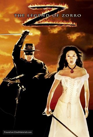 Legend of Zorro 2005 Dual Audio Hindi 400MB BluRay 480p Full Movie Download Watch Online 9xmovies Filmywap Worldfree4u