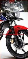 Suspensi OLD Cb150r