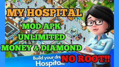 My Hospital Apk Mod