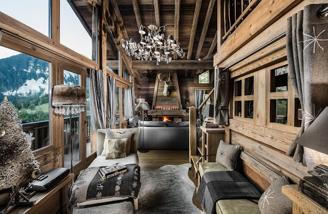 Chalet 4 Courchevel, French Alps, France