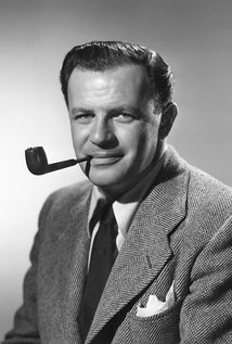 Joseph L. Mankiewicz. Director of Cleopatra