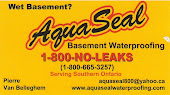 Clarington Wet Leaky Basement Specialists in Durham Region 905-725-3754
