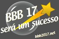 BBB 2017 tem potencial para ser sucesso
