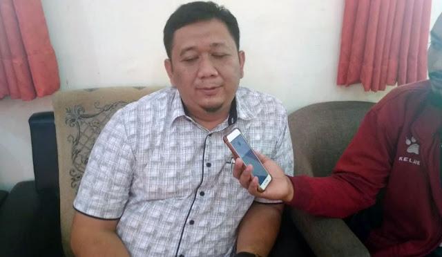 Ketua Bawaslu Lumajang, Amin Shobari