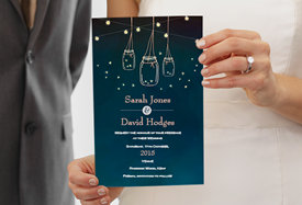Vistaprint Wedding Invitation Packages