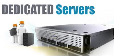 Dedicated Servers in Estonia