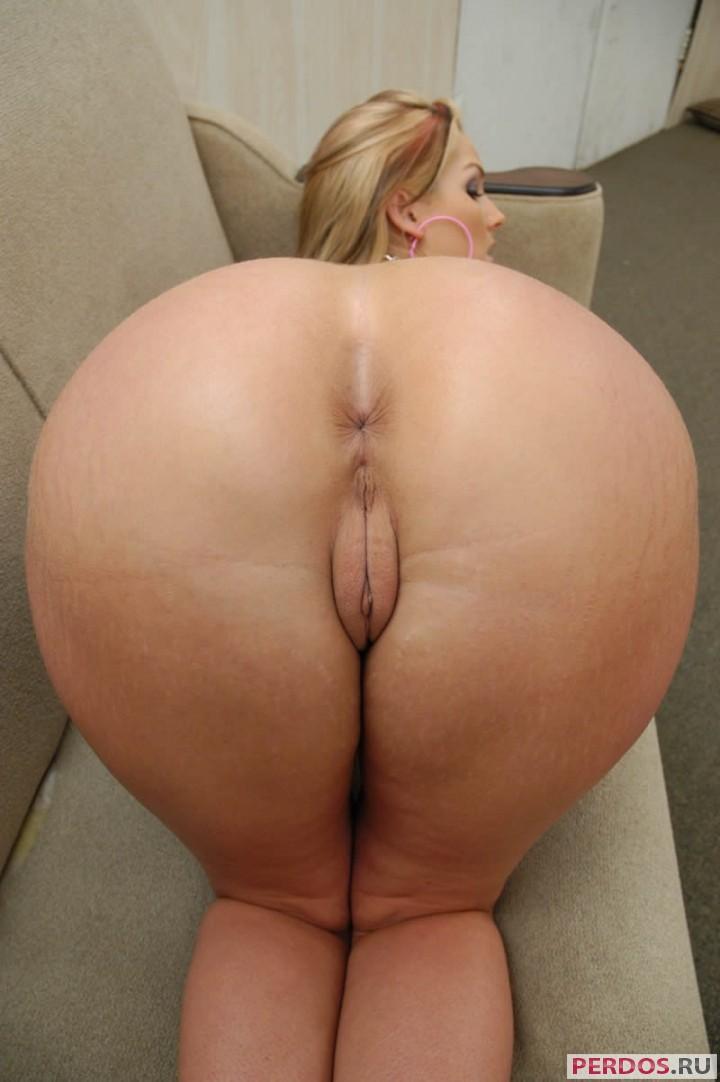 Big Butt Style 41