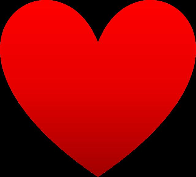 Heart Clipart9