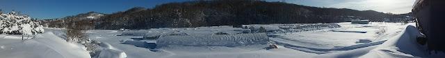 50年ぶりの大雪