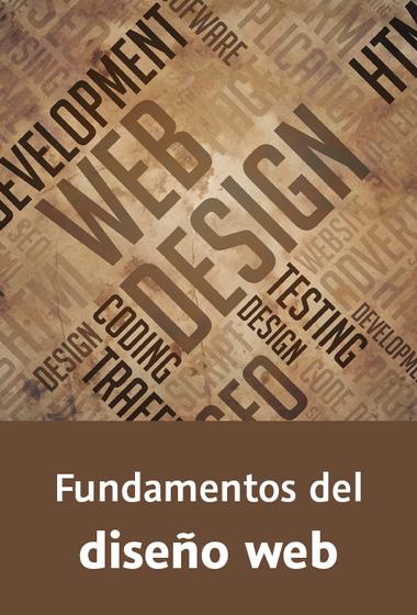 Video2Brain, Fundamentos del Diseño Web