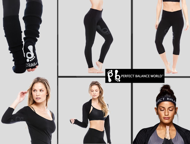 Perfect Balance Yoga Clothing