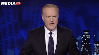 Lawrence O'Donnell Apologizes For Off-Air Tirade: 'A Better Person Would've Had a Better Reaction'