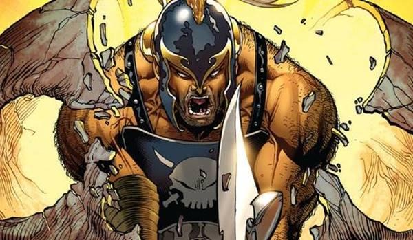 Top 5 Anggota Terkuat Dark Avengers