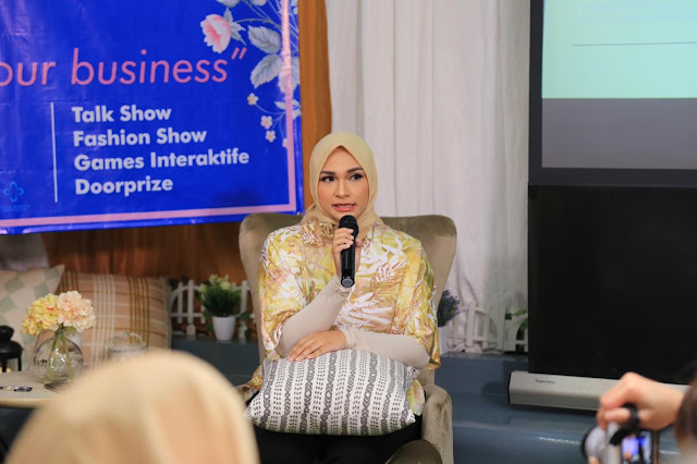 Womenpreneur: Perempuan Pelebur Batas