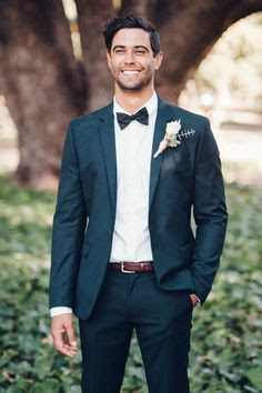 wedding ideas - grooms attire -open front teal jacket - wedding services in Philadelphia PA - inspiration by K'Mich - wedding ideas blog