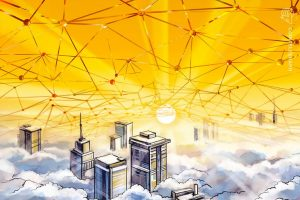 China Insurance big Ping Associate in Nursing Releases White Paper on good Cities, Advocates for Blockchain