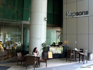 klapsons The Boutique Hotel Singapore