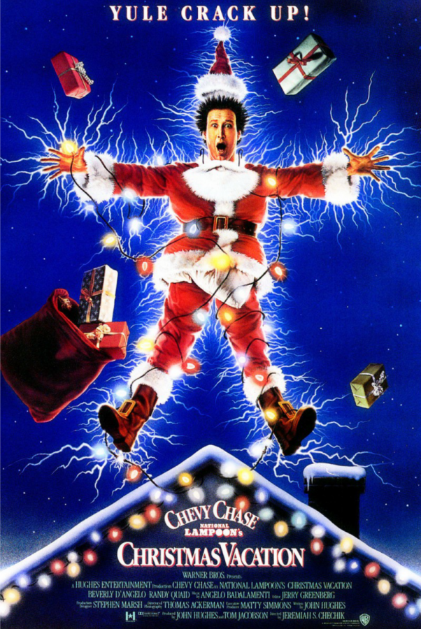 Chevy Chase Christmas Vacation: Off The Marc- Movies And Entertainment: 10 Best Christmas