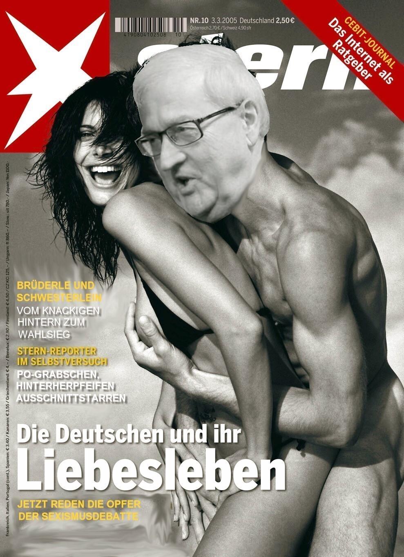 liebesleben der deutschen
