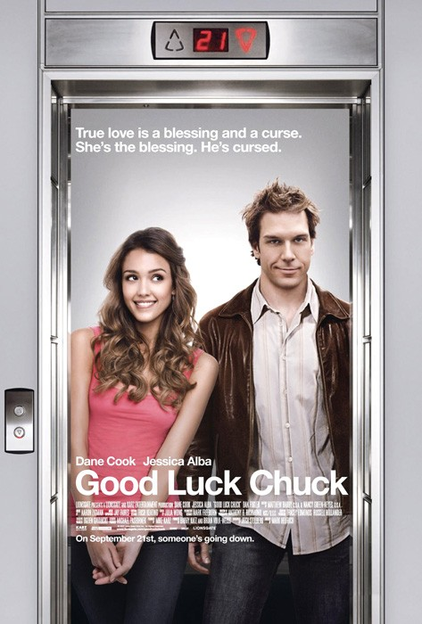 Good luck chuck full movie online for free