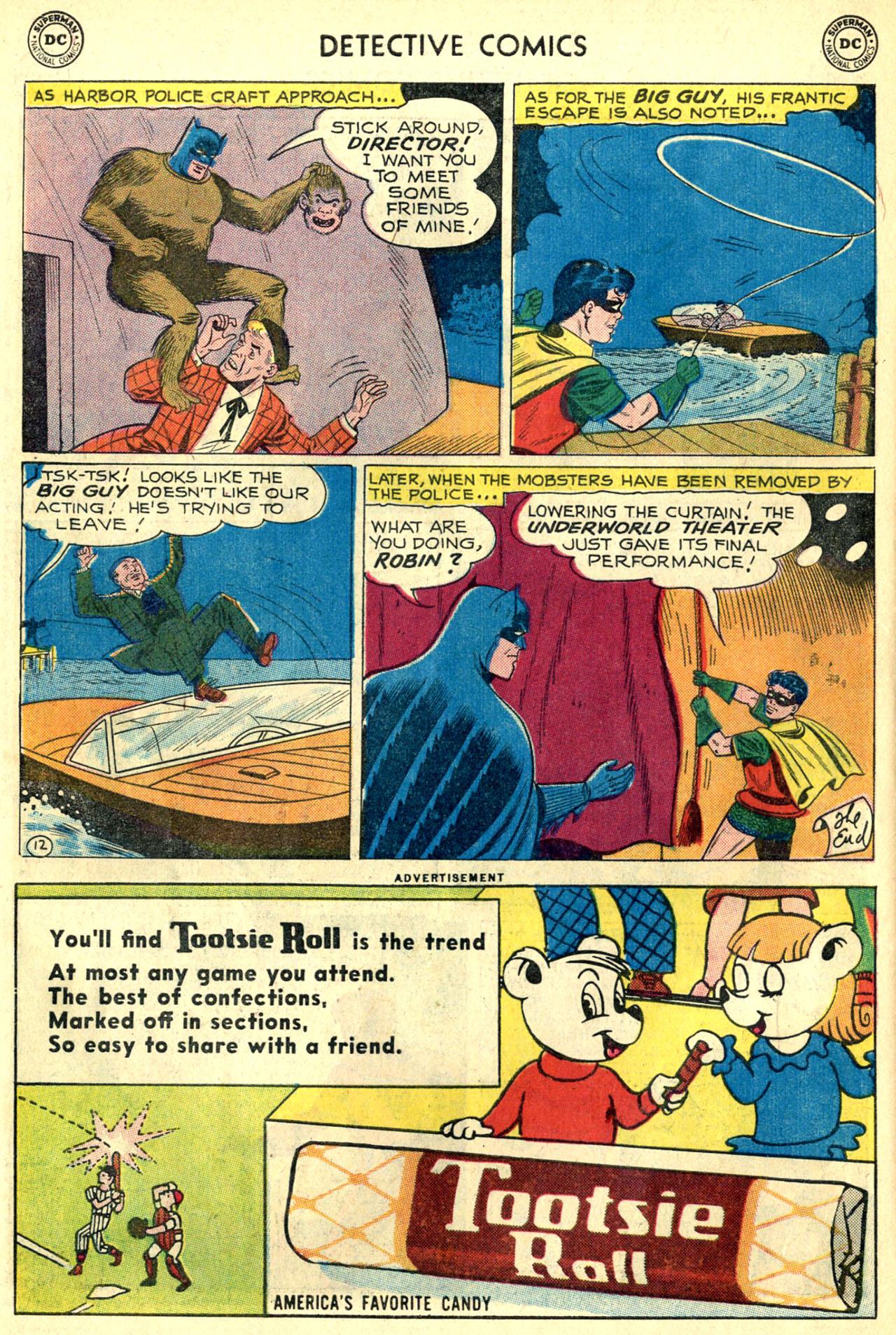 Detective Comics (1937) 269 Page 13