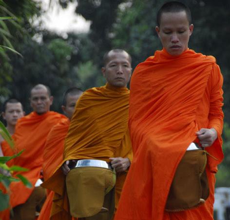 Luang Prabang, Kota Kecil yang Damai dan Zen