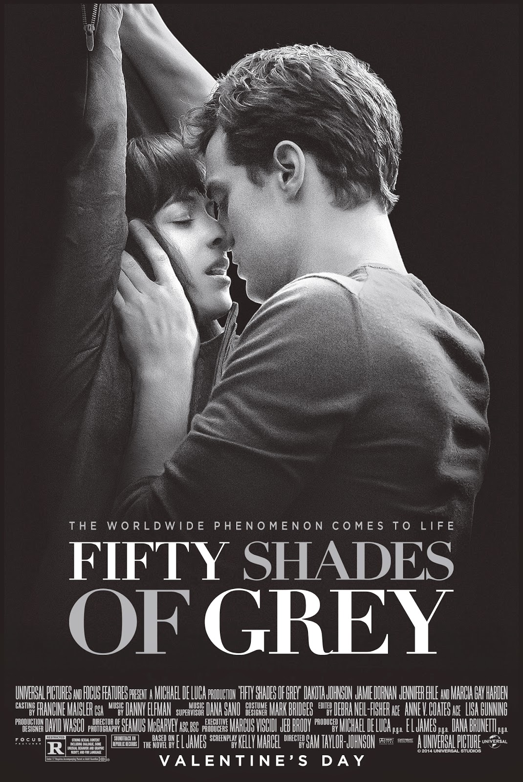 äHnliche Filme Wie Fifty Shades Of Gray