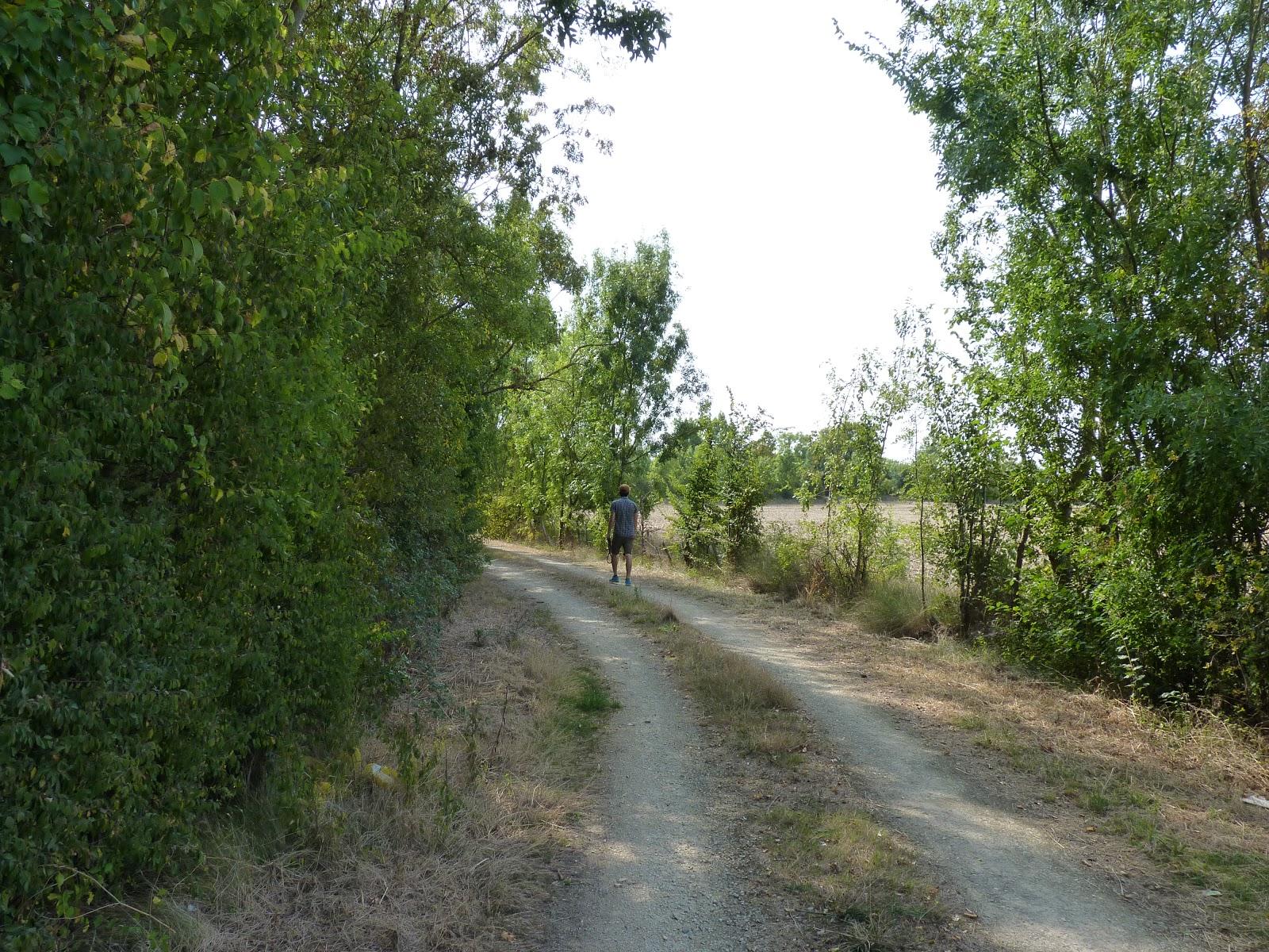 Randonnée Circuit de Mairé